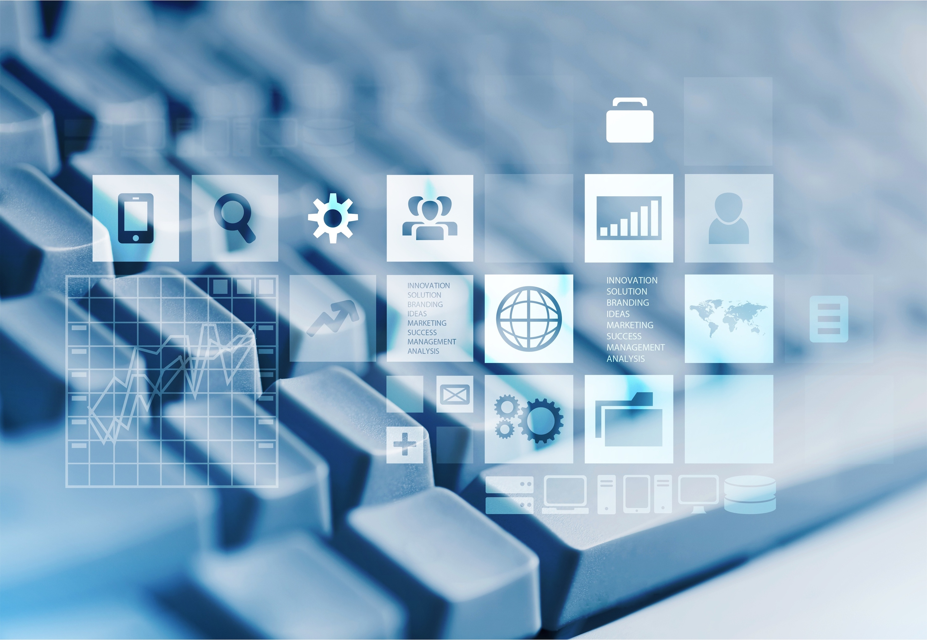 5 Top Tips when Integrating Your Marketing Technology Stack