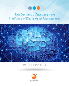 Semantic Databases are the Future of DAM