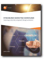 Streamlined Marketing Workflows