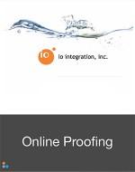 Online Proofing