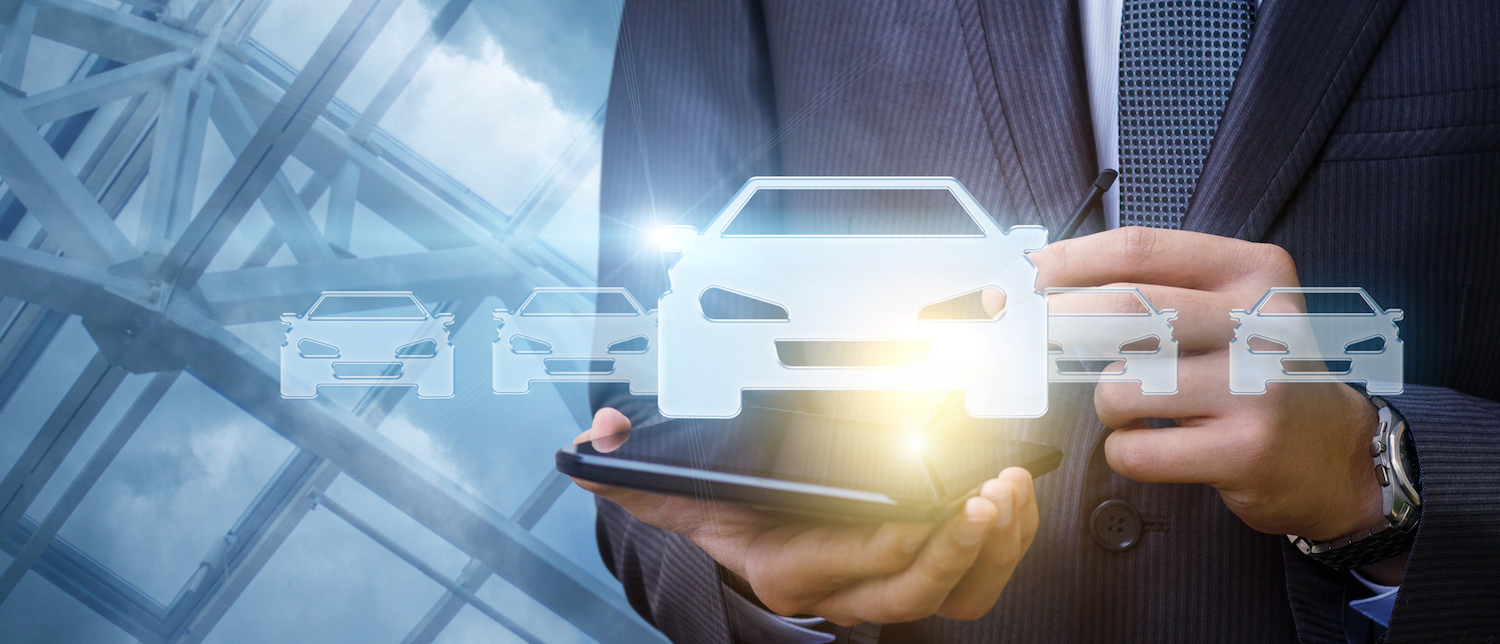 The Future Of Automotive Retailing