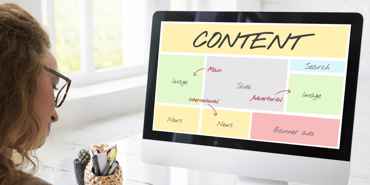 4 Tools to Help Manage the Content Creation Process in an Enterprise Environment?